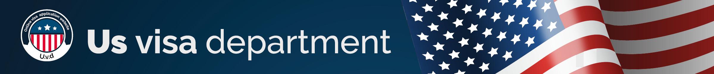 "US VISA DEPARTMENT - שירות אונליין להוצאת ויזות לארה""ב"